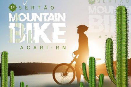 1º Sertão Mountain Bike Acari